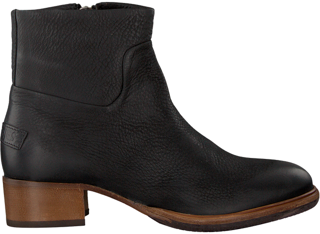 Black SHABBIES Booties 182020095 - large
