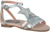 Silver UNISA Sandals LESTAR - small