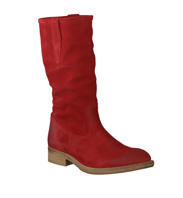 Red HIP High boots 30009 - large