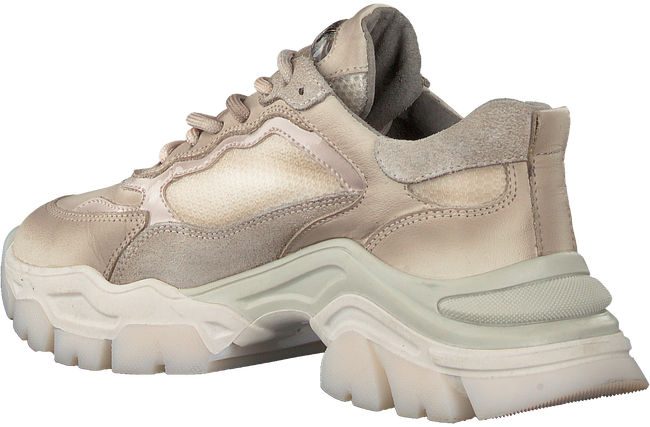 Taupe BRONX Low sneakers TAYKE-OVER 66366  - large
