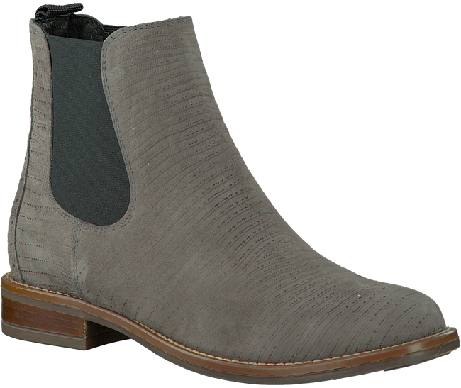 Taupe OMODA Chelsea boots 051.901 - large