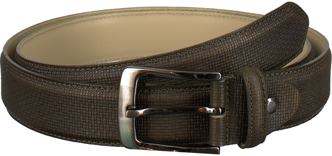 Green REHAB Belt BELT BUFFALO - large