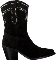 Black RED-RAG Booties 77102  - medium