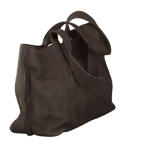 Brown SHABBIES Handbag 261060 - large