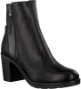 Black OMODA Booties 8698 - small