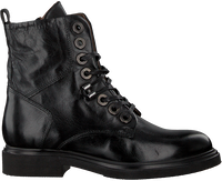 Black PIEDI NUDI Lace-up boots M71204  - medium