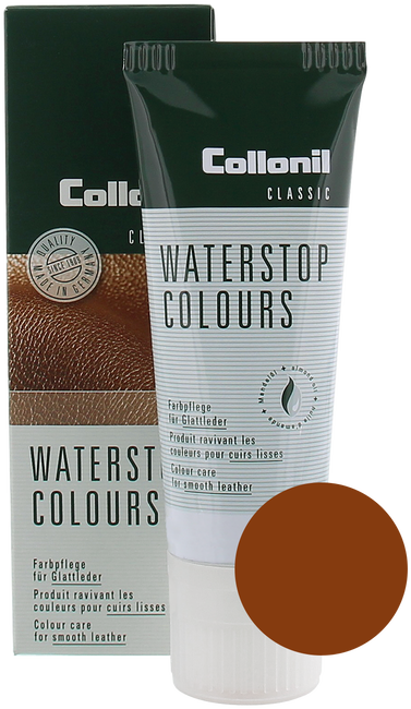 COLLONIL Care product Brown - large