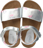 Silver CLIC! Sandals CL GRASS - small