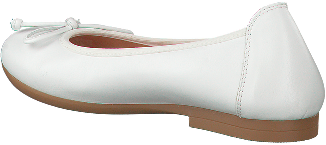 White UNISA Ballet pumps CASIA - large