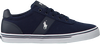 Blue POLO RALPH LAUREN Sneakers HANFORD - small