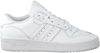 White ADIDAS Low sneakers RIVALRY LOW W  - medium