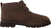 Brown UGG Lace-up boots NEULAND  - medium