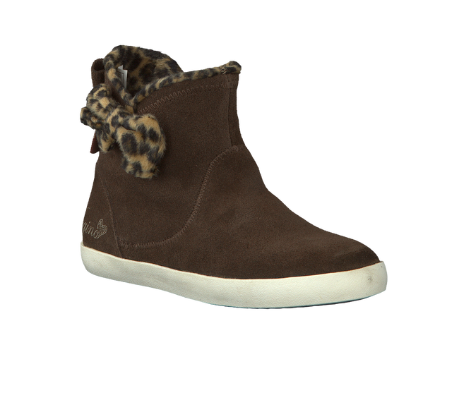 Brown VINGINO Ankle boots ASHLEY - large