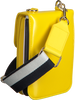 Yellow TOMMY HILFIGER Shoulder bag STAPLE MINI CROSSOVER  - small