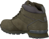 Green TIMBERLAND Lace-up boots SPLITROCK 2 - small