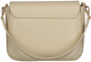 Beige VALENTINO HANDBAGS Shoulder bag DIVINA SHOULDER BAG  - small