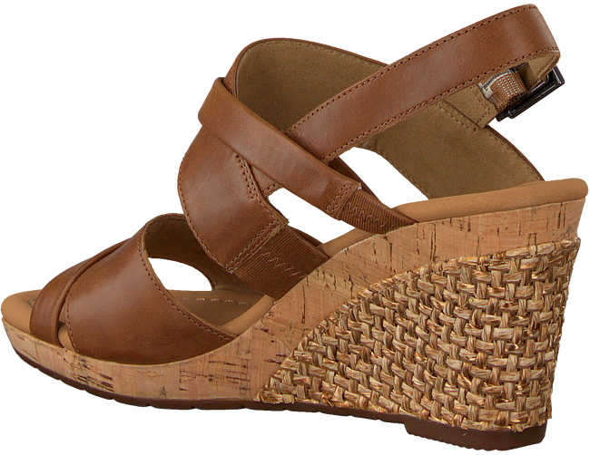 Brown GABOR Sandals 822 - large