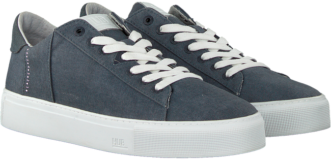 Blue HUB Low sneakers HOOK-M CS  - large
