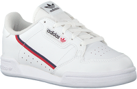 White ADIDAS Sneakers CONTINENTAL 80 C  - medium