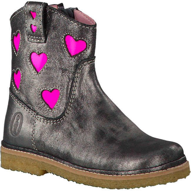 Silver SHOESME High boots BC7W039 - large