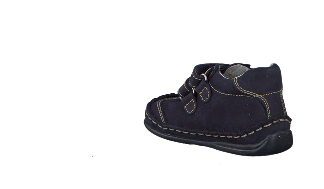 Blue BARDOSSA Baby shoes FLEX 4178 - large