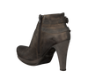 Bronze ROBERTO D'ANGELO Booties RM003001.100 - small