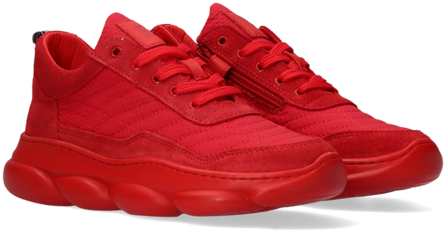 Red RED-RAG Low sneakers 13483  - large