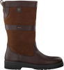 Brown DUBARRY High boots KILDARE HEREN - small