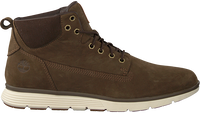 Green TIMBERLAND Lace-up boots KILLINGTON CHUKKA  - medium