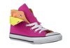 Pink CONVERSE Sneakers AS SEAS. HI KIDS - small