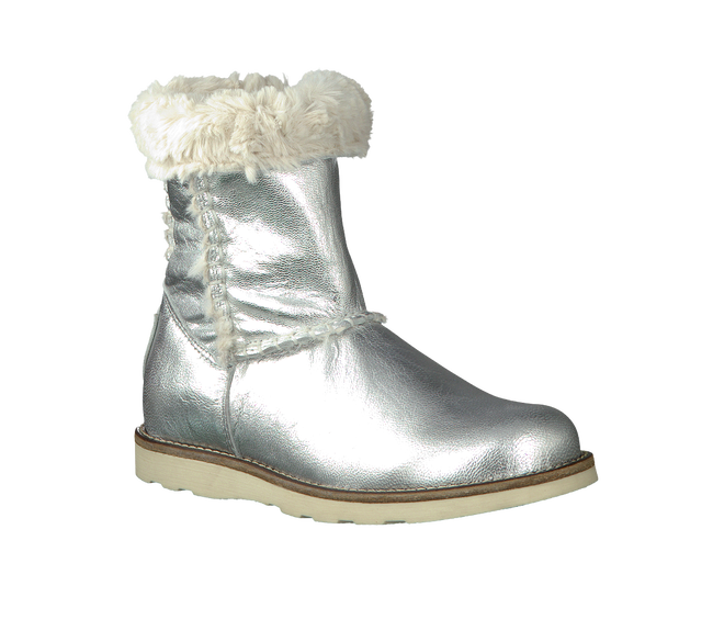 Silver VINGINO High boots CAROL - large