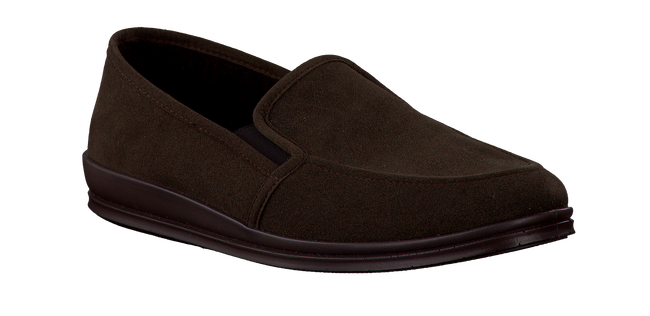 Brown ROHDE ERICH Slippers 2609 - large