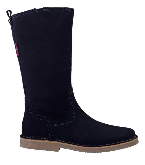 Blue KOEL4KIDS High boots JANNEKE - large
