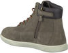 Green TIMBERLAND Sneakers GROVETON 6IN LACE - small