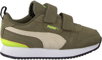 Green PUMA Low sneakers R78 SD V INF  - medium