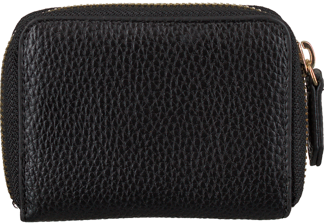 Black VALENTINO HANDBAGS Wallet VPS29V139 - large