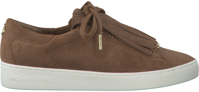 Brown MICHAEL KORS Sneakers KEATON KILTIE SNEAKER - large