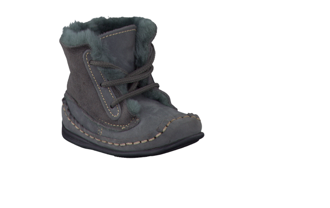 Grey BARDOSSA Ankle boots FLEX 0026 - large