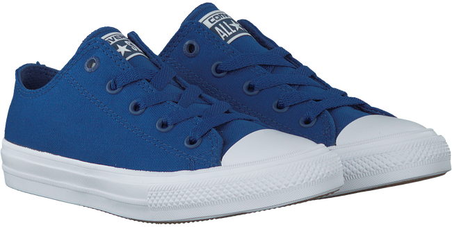 Blue CONVERSE Sneakers CTAS II OX - large