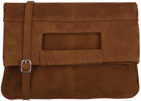 Brown UNISA Clutch ZKAY  - medium