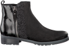 Black MARIPE Booties 19450 - small