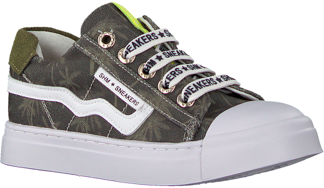 Black SHOESME Low sneakers SH20S036  - large