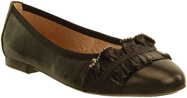Black HISPANITAS Ballet pumps 13700 - large