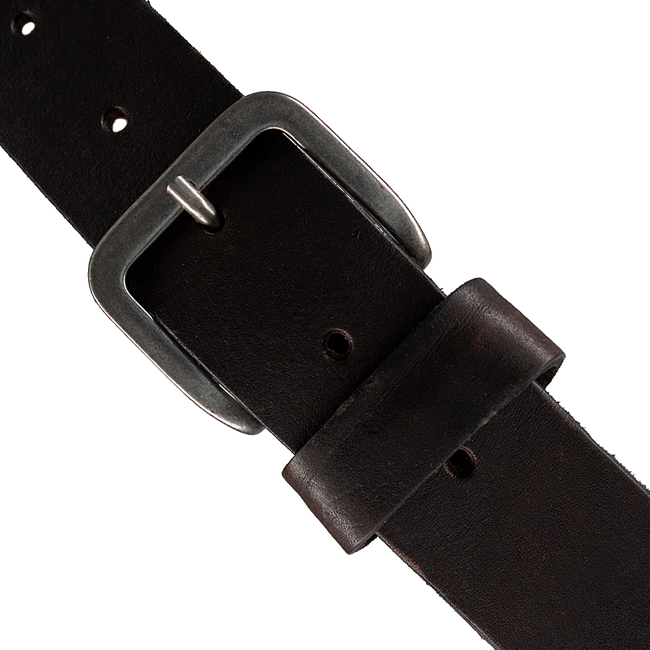 Brown LEGEND Belt 40723 - large