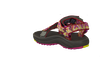 Pink TEVA Sandals I HURRICANE 6243 - small