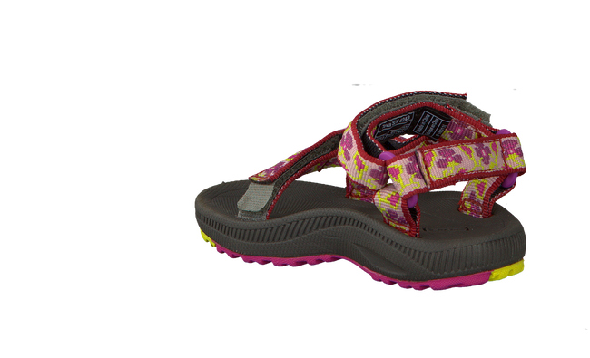 Pink TEVA Sandals I HURRICANE 6243 - large