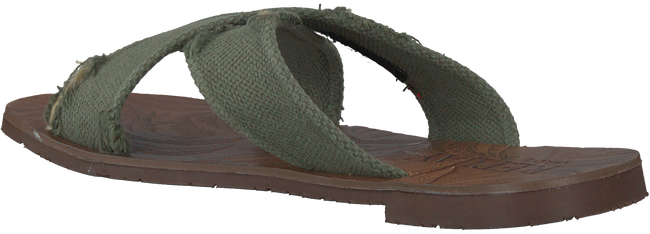 Green REPLAY Flip flops BALTIC - large