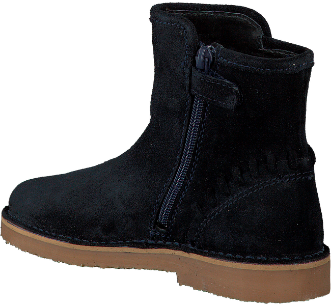 Blue GIGA Booties 8673 - large