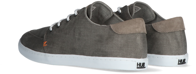 Grey HUB Sneakers BOSS - large