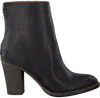 Black SHABBIES Booties 250146 - small